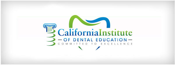 California Institute of Dental Education Logo