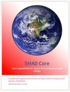 SMAD CORE cover