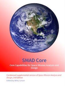 SMAD Core cover