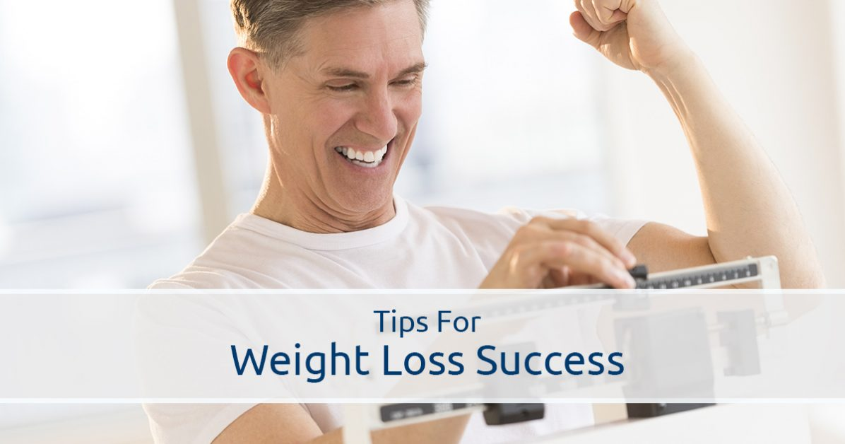 Men S Vitality Center Tucson Tips For Weight Loss Success
