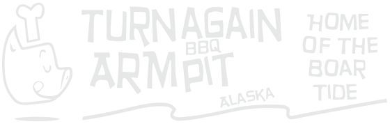 Turn Again Arm BBQ | Northern Exposure to Southern Smoke