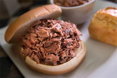 Get Your Pulled Pork Fix