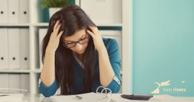 3 Tips for Dealing With Stress at Work