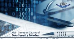 Most Common Causes of Data Security Breaches