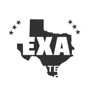 Former Texas State Trooper Badge