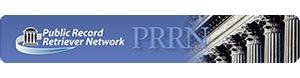 Public Record Retriever Network Logo