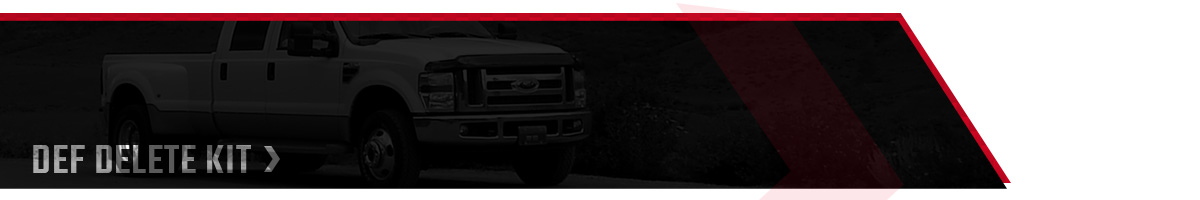 Diesel Delete Kits Dpf Delete 101 Legality Warranties And More