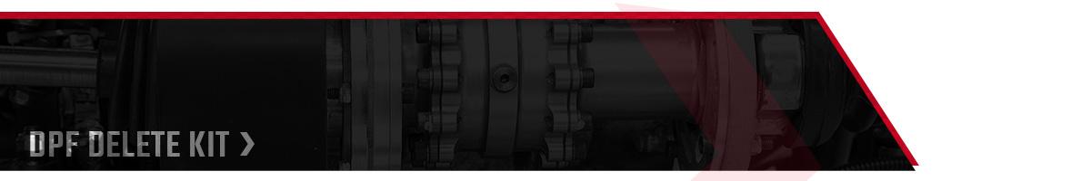Diesel Delete Kits - DPF Delete 101: Legality, Warranties