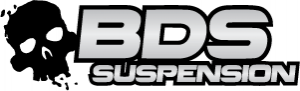 BDS suspension logo
