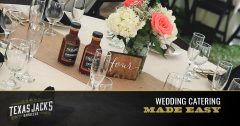 Wedding Catering Made Easy