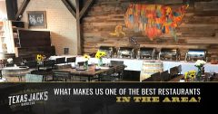 What Makes Us One of the Best Restaurants in the Area