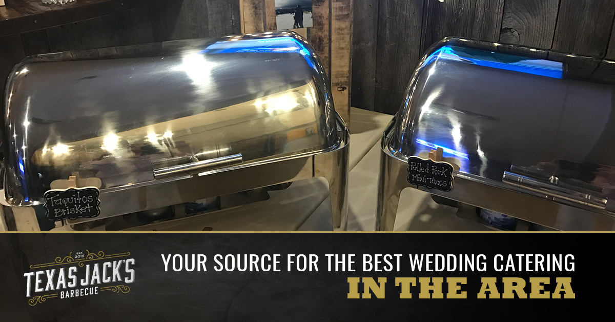 Your Source for the Best Wedding Catering in the Area