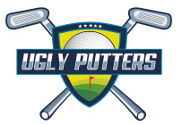 Ugly Putters Indoor Golf Club