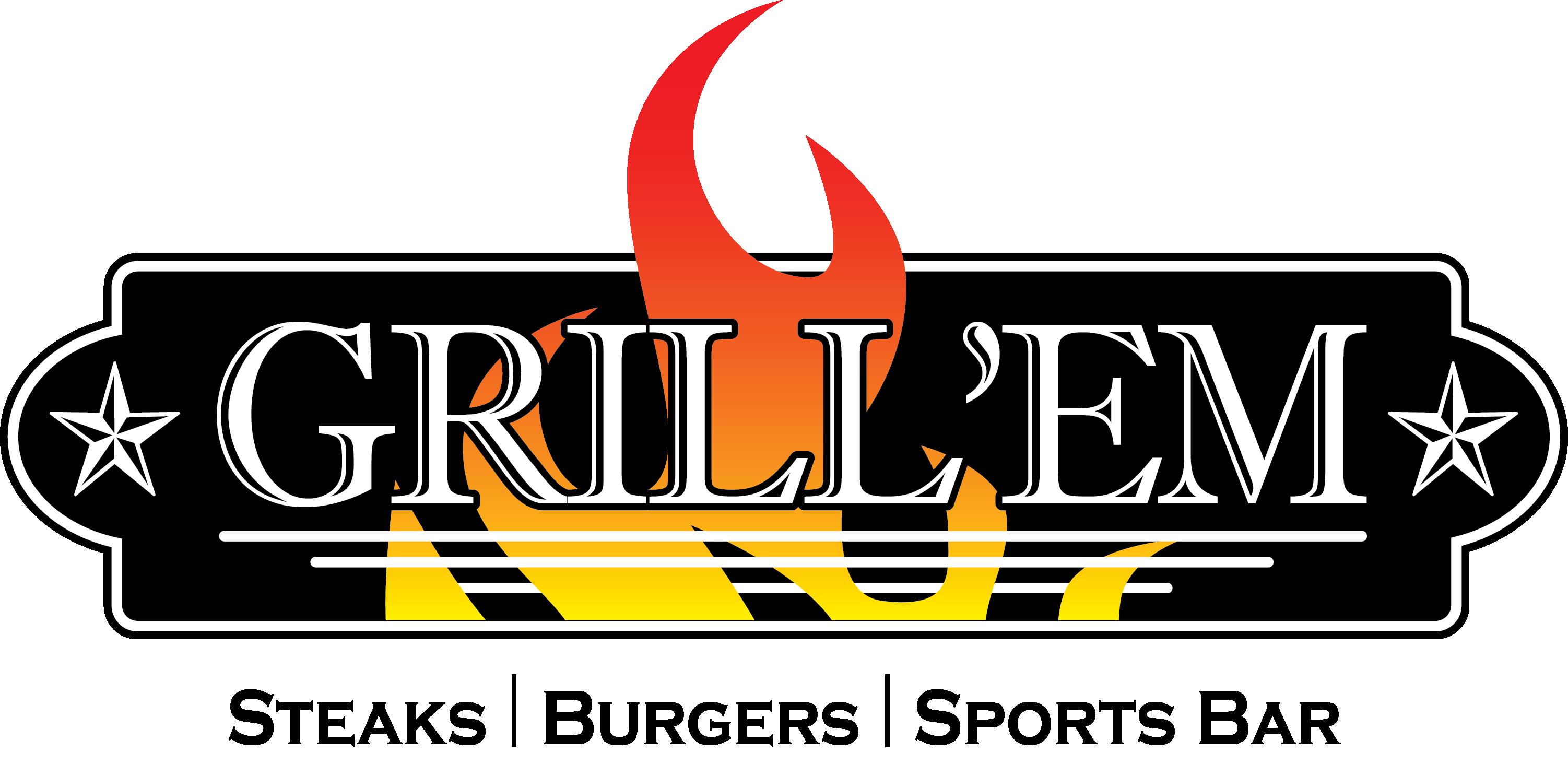 Grill 'Em Steakhouse