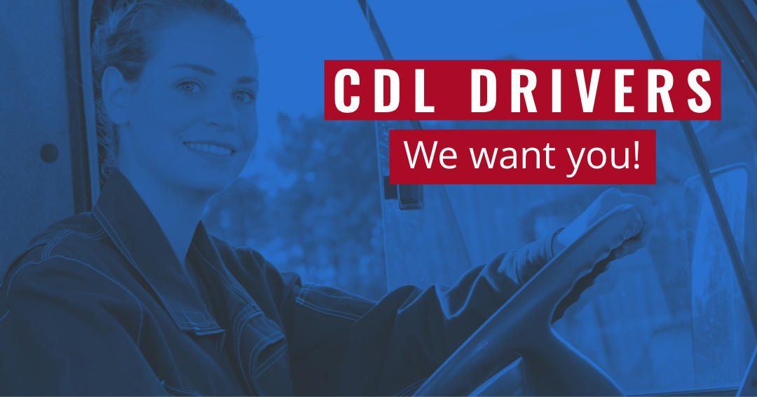 CDL Drivers Wanted | Ultimate Party Bus
