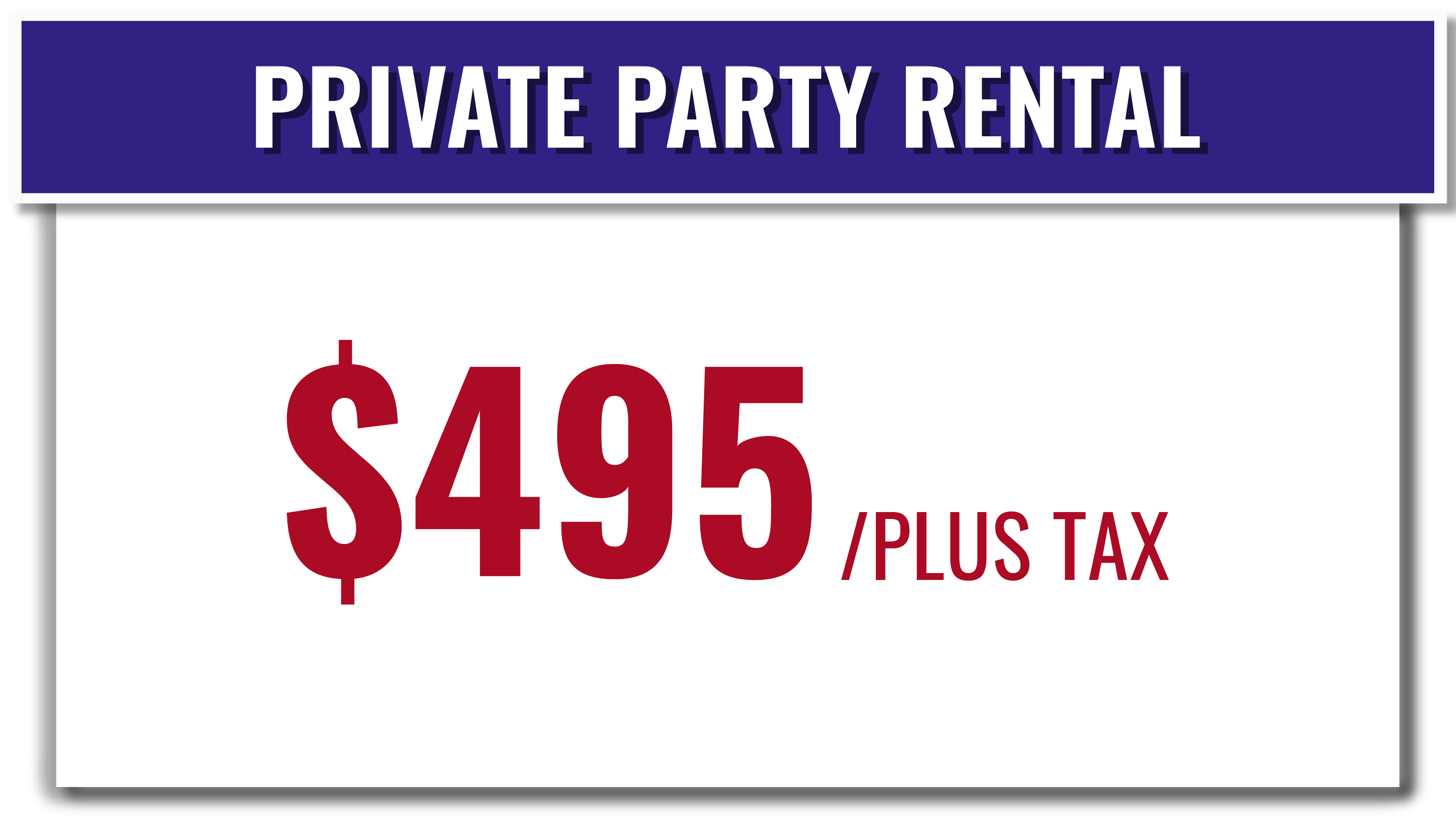 Ultimate Party Bus Private Party Pricing | Nashville, TN