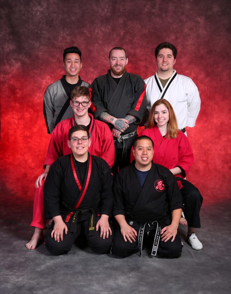 Union UTA Martial Arts - Union, NJ's Top Martial Arts Training