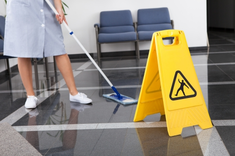 House Cleaning Manchester