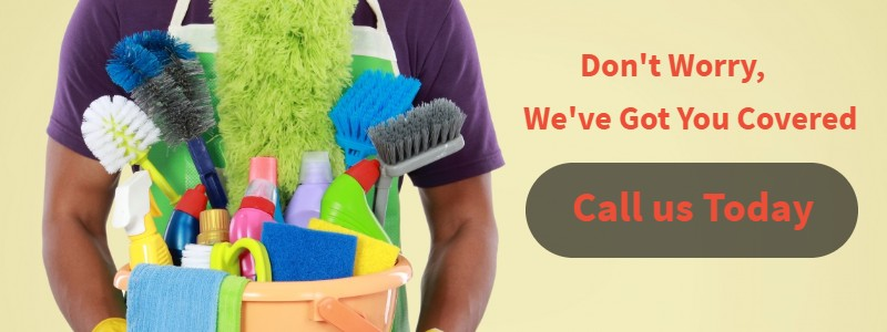 Cleaning Service Manchester