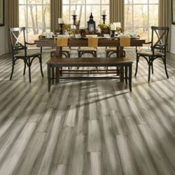Bamboo floor from United Global Sourcing
