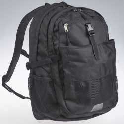 Cut and sew product: backpack