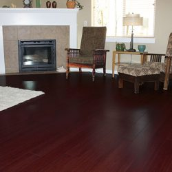 Chestnut floor from United Global Sourcing