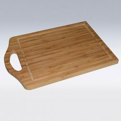 Household products: cutting board