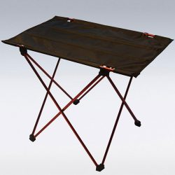 Sporting goods product: sporting table