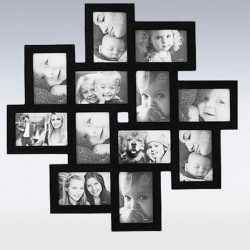 Household products: group picture frame