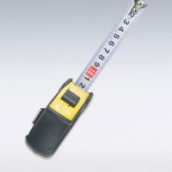 Household products: measuring tape
