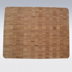 Household products: rectangle cutting board