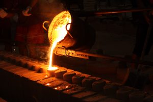 Outsourcing Manufacturing: Casting vs  Forging