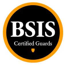 BSIS Certified Guard icon