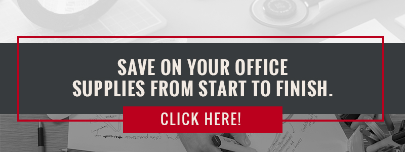 Save on your Office Supplies