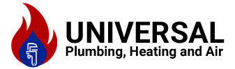Universal Plumbing Heating and Air
