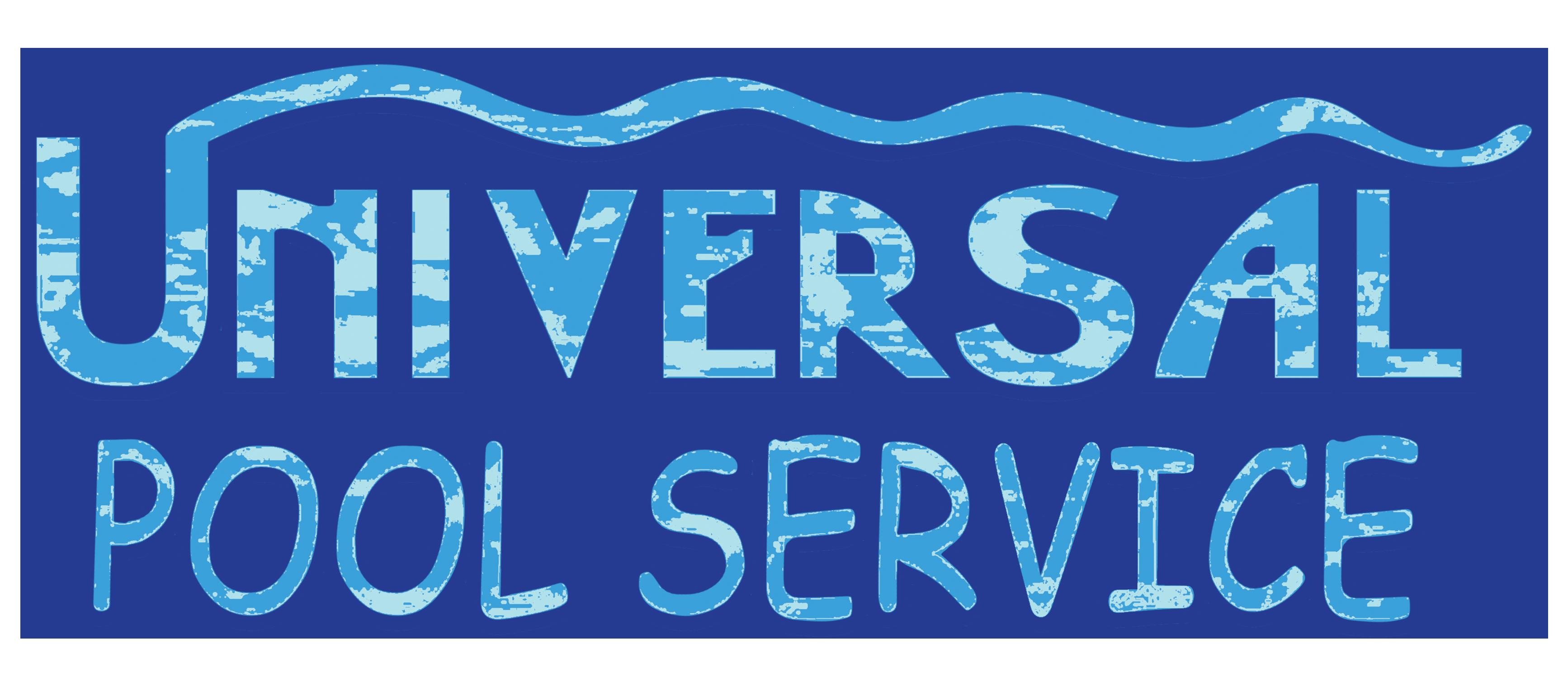 Universal Pool Service