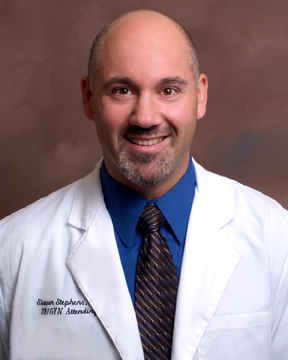 Shawn Stephens, MD, FACOG at University Park Obstetrics and Gynecology