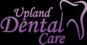 Upland Dental Care Logo