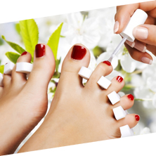 Polished Nail Salon - Get Instagram Worthy Spa Nails | Upper