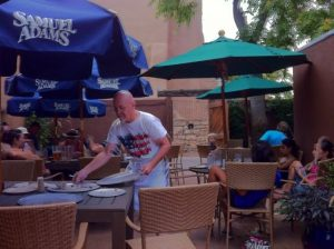 Pizza Santa Fe | Restaurant With Patio NM | Pizza Delivery ...