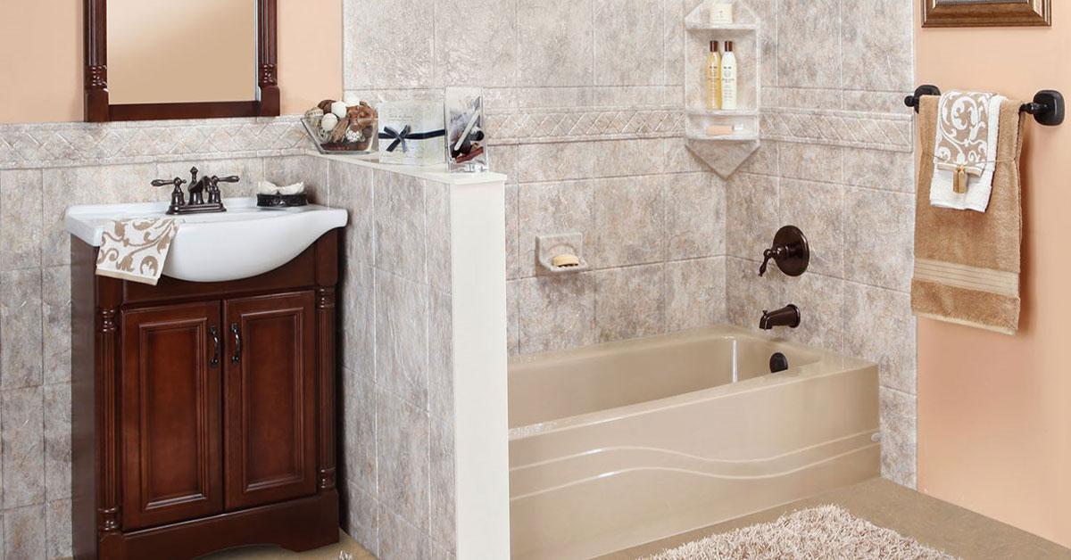 bath liner