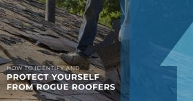 How to Identify and Protect Yourself from Rogue Roofers