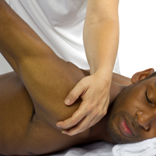 mobile massage Marin County
