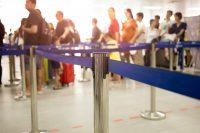 TSA Lines