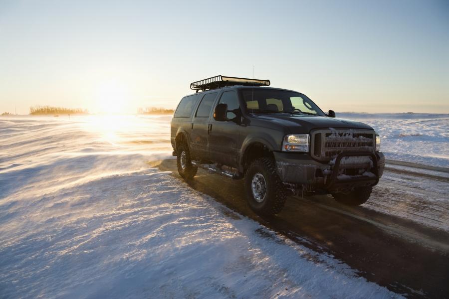 cold-car