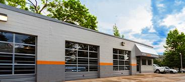 Denver Auto Shop