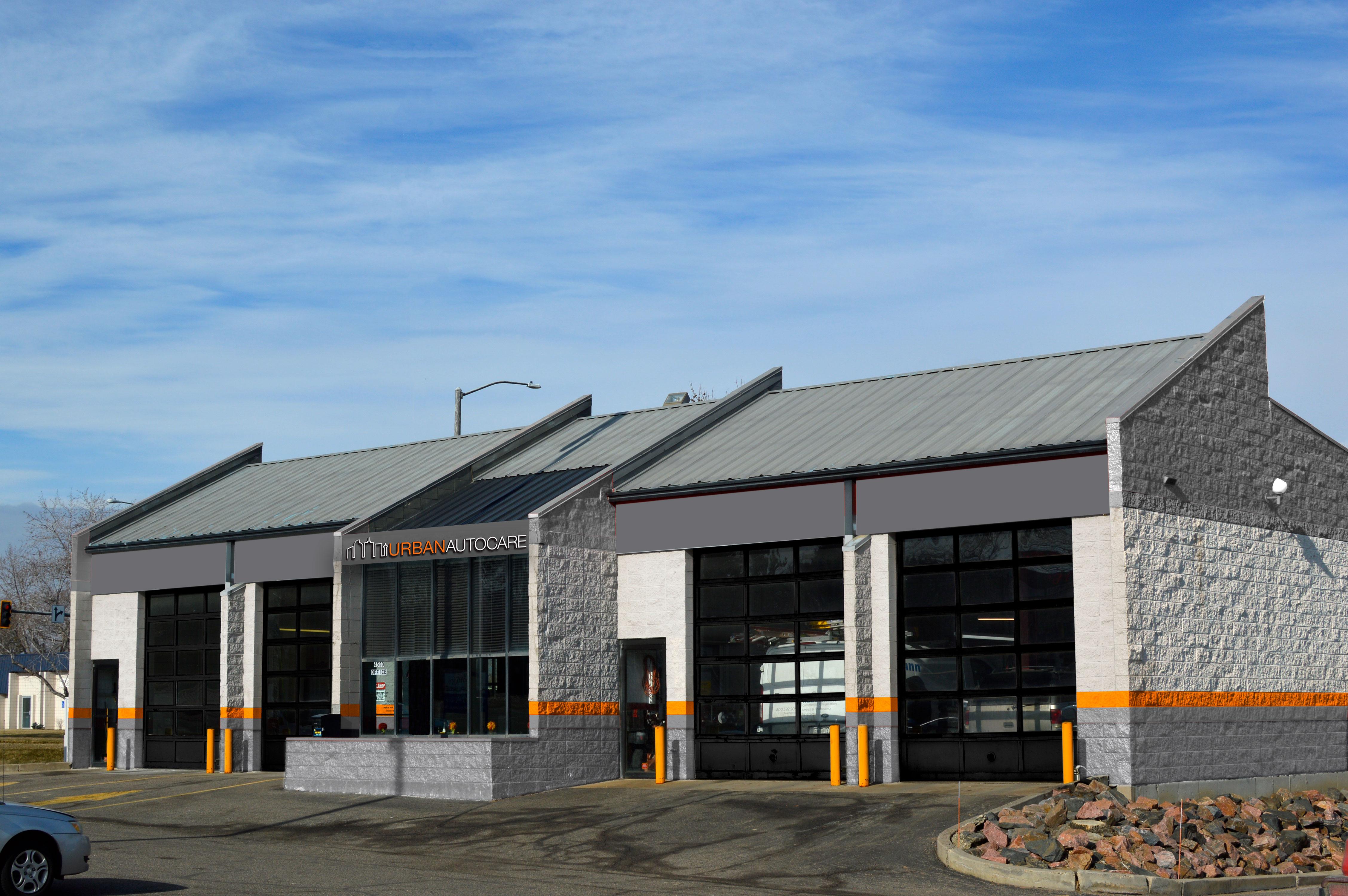 New Littleton Auto Shop Location