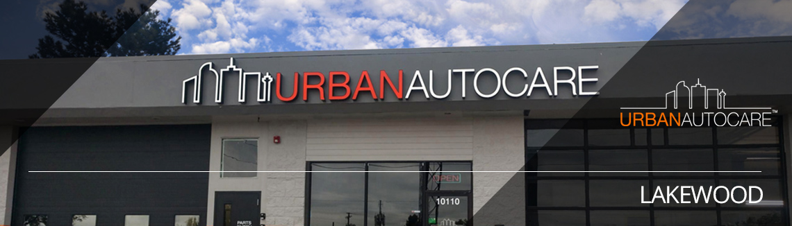 Urban Autocare in Lakewood
