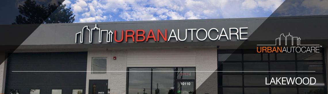 Urban Autocare in Lakewood