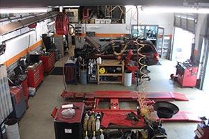 Auto repair in Denver